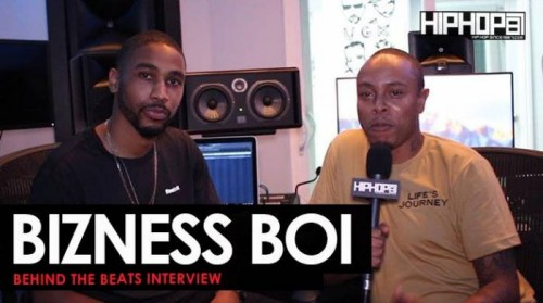 Bizness-500x279 HHS1987 Presents: Behind The Beats With Bizness Boi (Video)