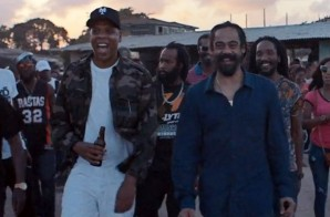 Jay Z – Bam Ft. Damian Marley (Video)