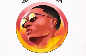 "WizKid Taps Drake, Chris Brown & Trey Songz For ""Sounds From The Other Side"""