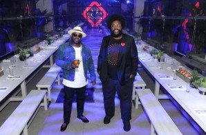 "Questlove and Black Thought Partner w/ AMC For ""Rap Year Book"" Documentary Series!"