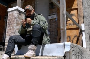 Camden Premo – Lay Down (Video)