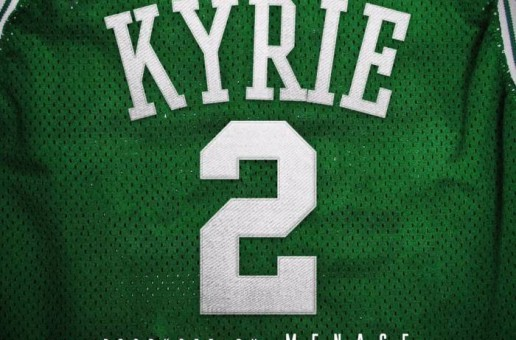 Menace – Kyrie Ft. Trinidad James & King Chip