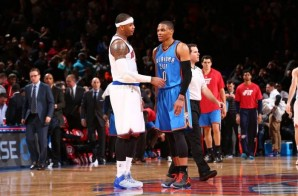 O.K. See Ya Later: The N.Y. Knicks Have Traded Carmelo Anthony To The Oklahoma City Thunder