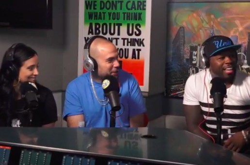 50 Cent Talks 4:44, Trump, Fat Joe, Mayweather & More on Hot 97's Ebro in the Morning (Video)