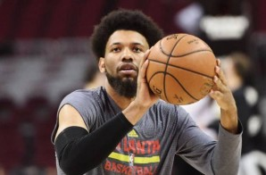 True To Atlanta: Atlanta Hawks Forward DeAndre Bembry Out 4-6 Weeks with a Tricep Injury