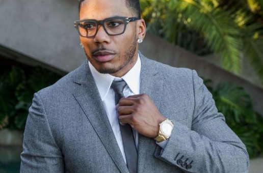 Nelly Responds To False Rape Allegations!