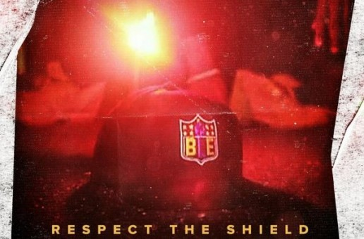 Tuck – Respect The Shield (Hosted by DJ Alamo)