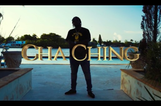 Richie Wess – Cha Ching ft. Fat Joe (Video)
