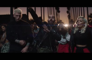 MGK, X Ambassadors & Bebe Rexha – Home (Video)
