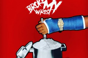 Coop Poppy – Broke My Wrist (Audio)