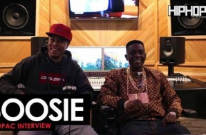 Boosie Talks 'BooPac', Being This Generations 2Pac, Boosie Juice, His Favorite Childhood Holiday Gift, Fatherhood & More (Video)