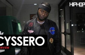 Cyssero Talks Upcoming Battle Vs. Kaboom & Much More with HHS1987