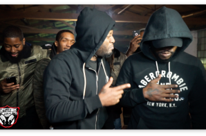 The Battle Academy Presents – Cyssero Vs. Kaboom