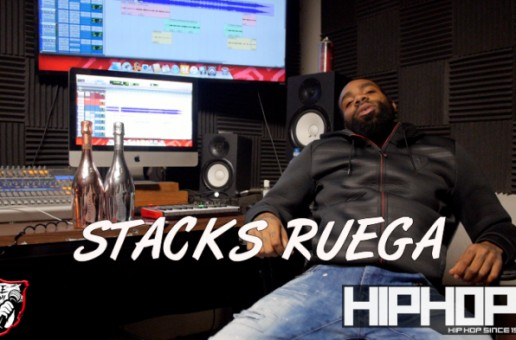 Stacks Ruega Talks Upcoming Battle Vs. Young Sam & Much More with HHS1987