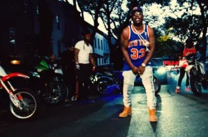 Uncle Murda – Don't Talk About It (Video)