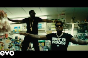 Jeezy – Bottles Up Ft. Diddy (Video)