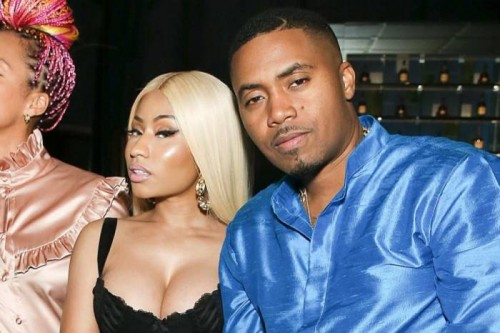 Did Nicki Minaj and Nas Break up?