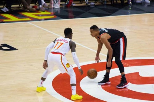 All They Do Is Win: Portland Trailblazers vs. Atlanta Hawks (12-30-17) (Recap)