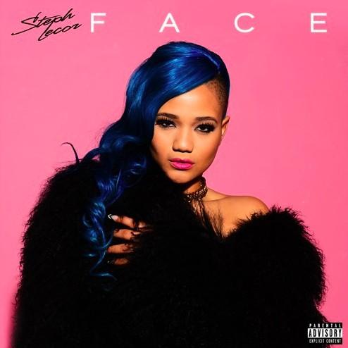 Steph Lecor – Face