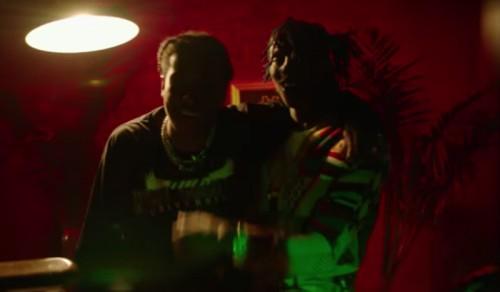 Famous Dex  Pick It Up Ft. A$AP Rocky