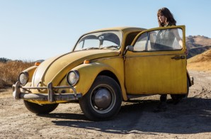 "Check Out The First Look at the ""TRANSFORMERS"" spinoff ""BUMBLEBEE"" Set To Release December 2018"