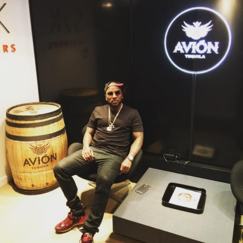 Jeezy Cashes In! Tequila Avion Gets Acquired by Pernod Ricard!