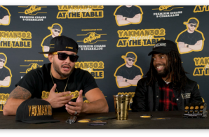"Yakman302 ""At The Table"" –  K.Walker Interview"