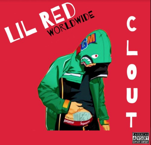 Clout-Artwork-500x478 Lil Red - Clout