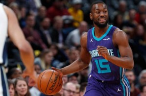 Buzz City Stardom: Kemba Walker Named To His Second Straight All-Star Game; He Will Replace Kristaps Porzingis