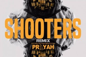 Prayah – Shooters (Remix)