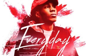 Frost Breezy – Everyday