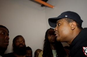 The Battle Academy Presents – E.Ness Vs. DNA (The Rematch)