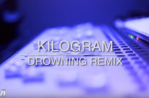 Kilogram – Drowning (Remix) (Official Video)