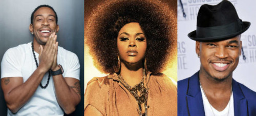 LiveNationSummerSeries-500x226 Live Nation Urban Announces 2018 Summer Block Party Festival Series w/ Ludacris, Jill Scott, Ne-Yo & More!