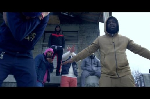 Lik Moss & NoBrakes Bras – The Mafia (Official Video)