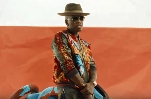 Ne-Yo – Push Back Ft. Bebe Rexha & Stefflon Don (Video)