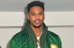 Trey Songz Won't Face Felony Domestic Violence Charge!