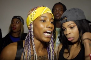 The Battle Academy Presents – Zan Vs. Lady Caution
