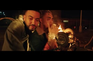 Diplo x Lil Pump x French Montana – Welcome To The Party Ft. Zhavia Ward (Video)