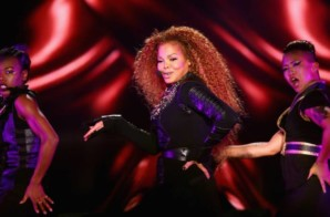 Janet Jackson To Receive The ICON AWARD at the 2018 Billboard Music Awards