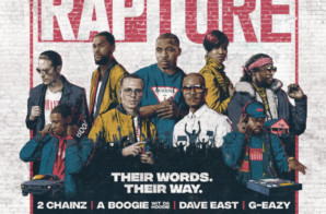 Def Jam Recordings/Mass Appeal Records Release Netflix's Rapture Soundtrack!