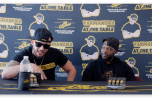 "Yakman302 ""At The Table"" – Kaboom Interview Presented by HipHopSince1987"