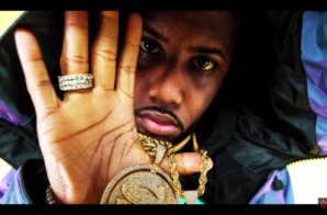 "Fabolous Adds A Verse To Hood Celebrity's Summer Time Wine Up ""Walking Trophy"""