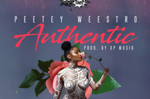Peetey Weestro – Authentic