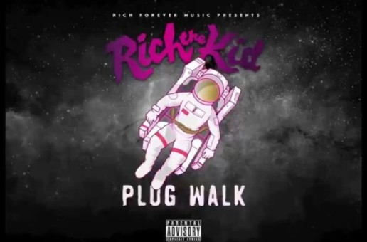 Plies – Plug Walk (Plies Edition)
