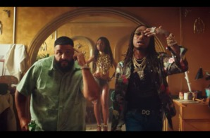DJ Khaled – No Brainer Ft. Justin Bieber x Chance The Rapper x Quavo (Video)