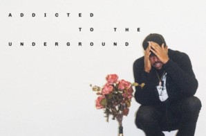 Dom Kennedy – Addicted To The Underground (EP Stream)