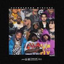 download-25 FatboySSE - FATBOYGANG MIXTAPE, Vol. 1