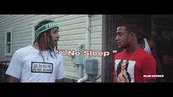 Mike Raw – No Sleep ft. DramaB2R (Video by Slim Moses)
