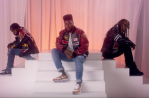 Khalid – OTW Ft. 6lack & Ty Dolla $ign (Video)